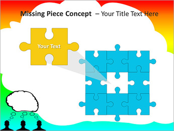 Mutual Idea PowerPoint Template - Slide 25
