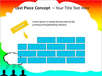 Mutual Idea PowerPoint Template - Slide 26