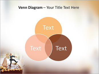 Wedding Cake PowerPoint Template - Slide 13