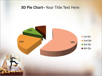 Wedding Cake PowerPoint Template - Slide 15