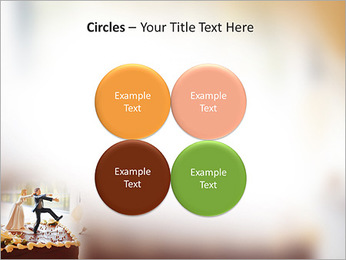 Wedding Cake PowerPoint Template - Slide 18