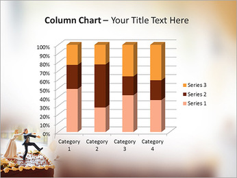 Wedding Cake PowerPoint Template - Slide 30