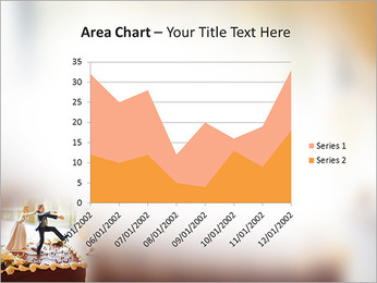 Wedding Cake PowerPoint Template - Slide 33