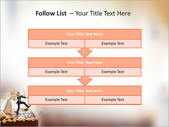 Wedding Cake PowerPoint Template - Slide 40