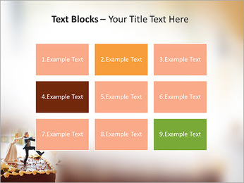 Wedding Cake PowerPoint Template - Slide 48
