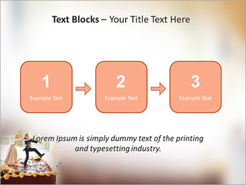 Wedding Cake PowerPoint Template - Slide 51