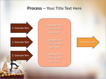Wedding Cake PowerPoint Template - Slide 65
