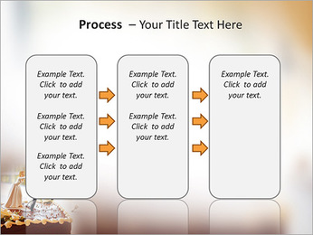 Wedding Cake PowerPoint Template - Slide 66