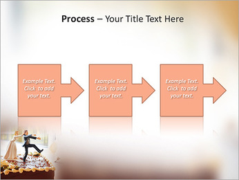 Wedding Cake PowerPoint Template - Slide 68
