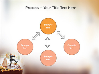 Wedding Cake PowerPoint Template - Slide 71