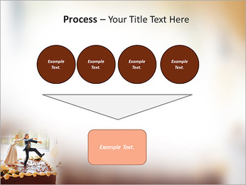 Wedding Cake PowerPoint Template - Slide 73