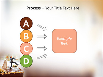 Wedding Cake PowerPoint Template - Slide 74