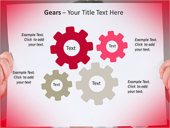 Poster PowerPoint Template - Slide 27
