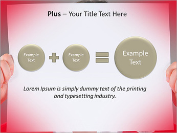 Poster PowerPoint Template - Slide 55