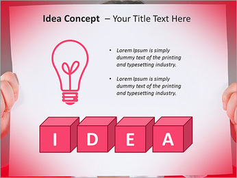 Poster PowerPoint Template - Slide 60