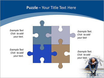 Stress At Work PowerPoint Templates - Slide 23