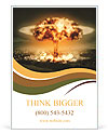 Big Explosion Ad Template