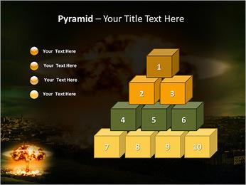 Big Explosion PowerPoint Templates - Slide 11