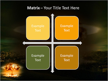 Big Explosion PowerPoint Templates - Slide 17