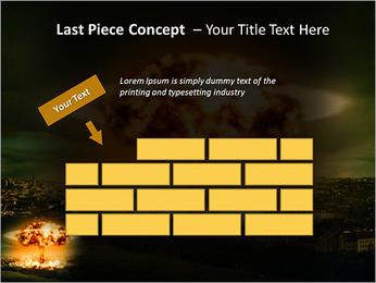 Big Explosion PowerPoint Templates - Slide 26