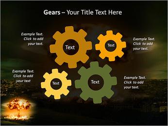 Big Explosion PowerPoint Templates - Slide 27