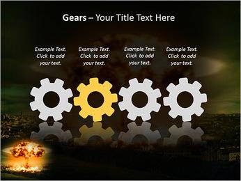 Big Explosion PowerPoint Templates - Slide 28