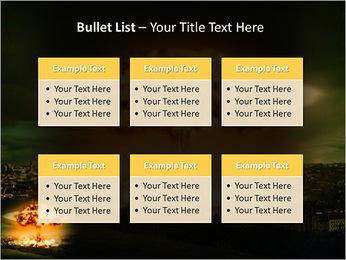 Big Explosion PowerPoint Templates - Slide 36
