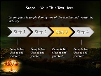 Big Explosion PowerPoint Templates - Slide 4