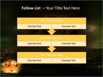 Big Explosion PowerPoint Templates - Slide 40