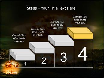 Big Explosion PowerPoint Templates - Slide 44