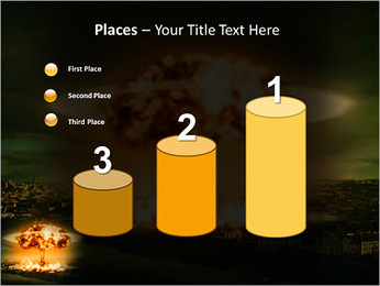 Big Explosion PowerPoint Templates - Slide 45