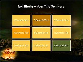 Big Explosion PowerPoint Templates - Slide 48