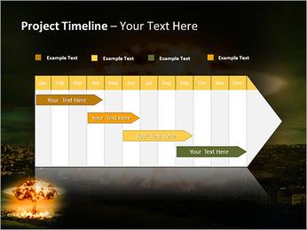 Big Explosion PowerPoint Templates - Slide 5