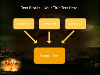 Big Explosion PowerPoint Templates - Slide 50