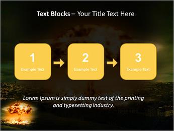 Big Explosion PowerPoint Templates - Slide 51
