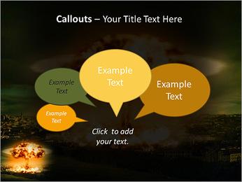Big Explosion PowerPoint Templates - Slide 53