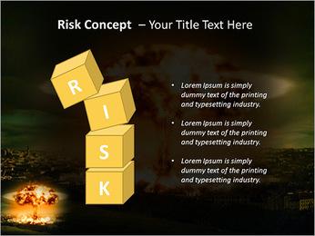 Big Explosion PowerPoint Templates - Slide 61