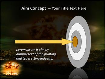 Big Explosion PowerPoint Templates - Slide 63