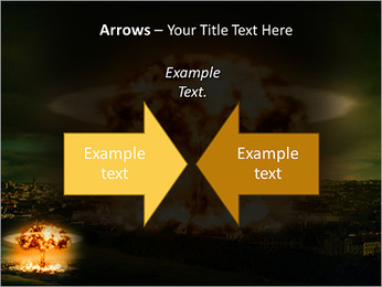 Big Explosion PowerPoint Templates - Slide 70
