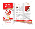 Reach Aim Brochure Templates