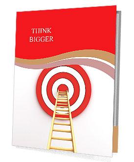 Reach Aim Presentation Folder