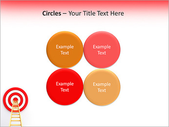 Reach Aim PowerPoint Templates - Slide 18