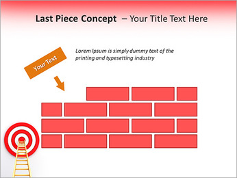 Reach Aim PowerPoint Templates - Slide 26