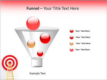 Reach Aim PowerPoint Templates - Slide 43