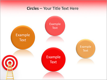 Reach Aim PowerPoint Templates - Slide 57