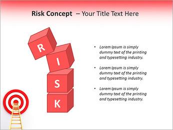 Reach Aim PowerPoint Template - Slide 61