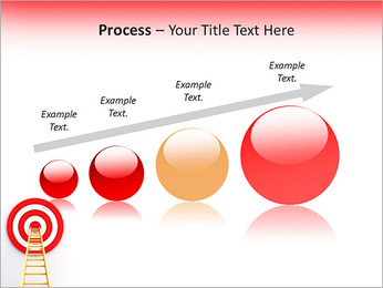 Reach Aim PowerPoint Templates - Slide 67