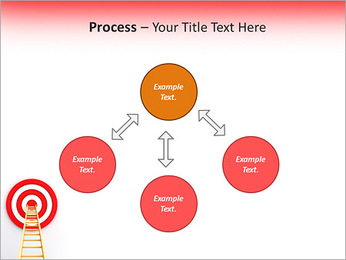 Reach Aim PowerPoint Templates - Slide 71