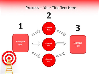 Reach Aim PowerPoint Templates - Slide 72