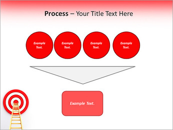 Reach Aim PowerPoint Templates - Slide 73